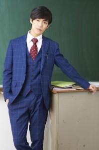 小野賢章プロフィール