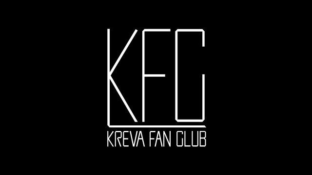 HIP HOPソロ・アーティスト 記念すべきソロデビュー10周年に向け KREVAオフィシャルファンクラブ「KFC」オープン!!