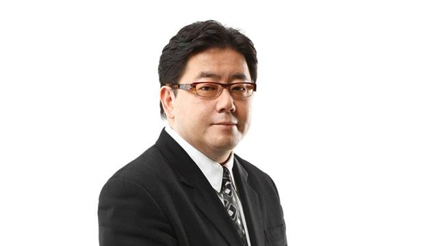 秋元 康氏が当社の特別顧問に就任しました。