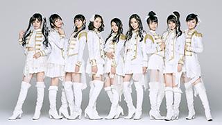 東京パフォーマンスドールのオフィシャルファンクラブ 「NINE STARS」オープン!!結成4周年東名阪ツアー、GW開催のメンバープロデュース公演 会員限定チケット先行開始!